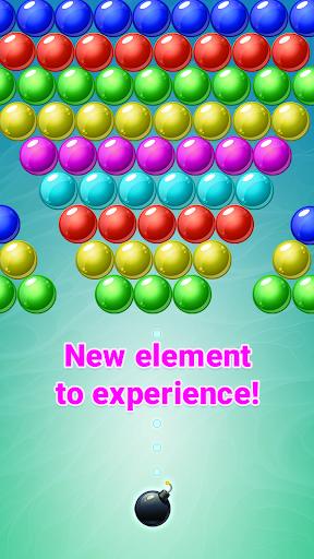bubble shooter and friends screenshot 3