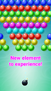 Free Bubble Shooter and Friends 5