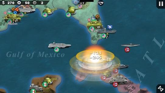 World Conqueror 4 Kaynak Hileli Apk Güncel 2021** 5
