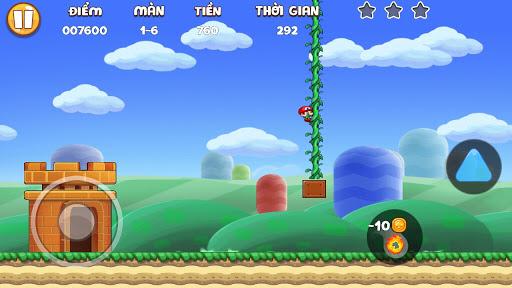 Super Matino - New Adventure 1.06 screenshots 6