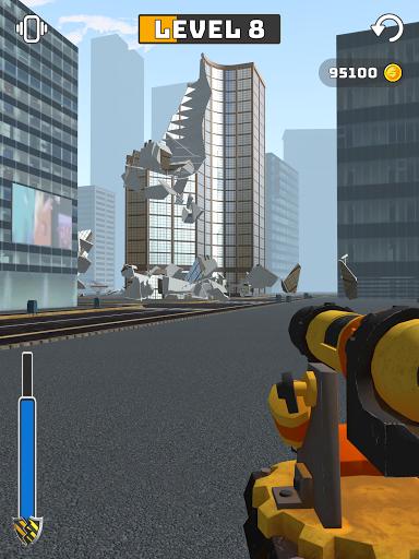 Cannon Demolition screenshots 12