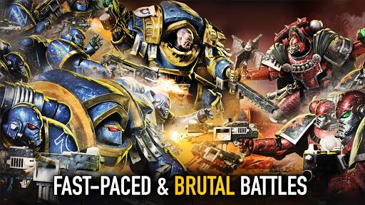 The Horus Heresy: Legions u2013 TCG card battle game  screenshots 2