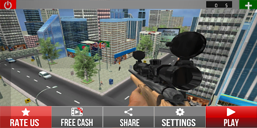 Sniper Special Forces 3D 0,2 screenshots 7