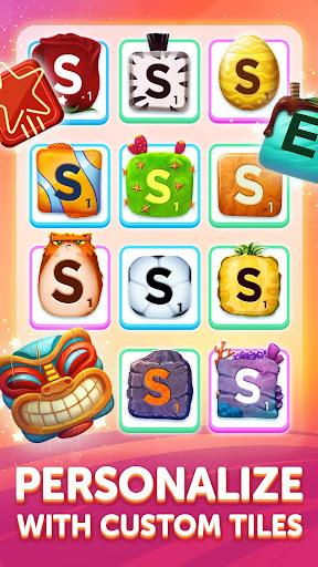 Scrabbleu00ae GO - New Word Game 1.30.1 screenshots 5