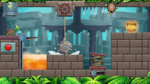 Turtle Puzzle: Brain Puzzle Games  screenshots 9