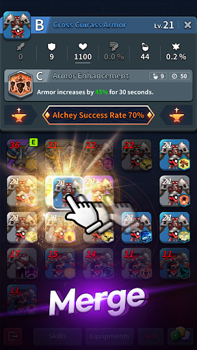 Alchemy Knight 1.0.5 screenshots 15