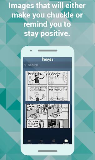 Positivity Hub screenshots 3