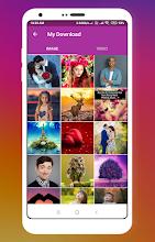 Instant Saver-Image & Video Download for Instagram screenshot thumbnail