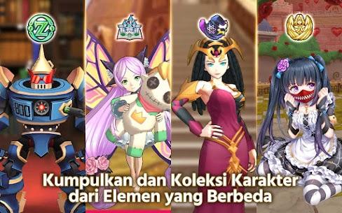 Aurora 7 Indonesia Mod Apk (Damage Multiplier/Dumb Enemy) 9