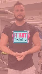 mattlaarfit Fit Fat Training 7.12.0 screenshots 1
