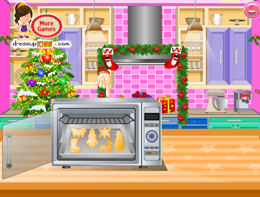 Christmas Cookies For PC Windows (7, 8, 10, 10X) & Mac Computer Image Number- 13