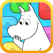 Moomin: Match And Explore