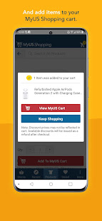 MyUS Shopping: Get What You Love From the USA