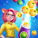 Bubble Shooter:Fruit Harvest - Androidアプリ
