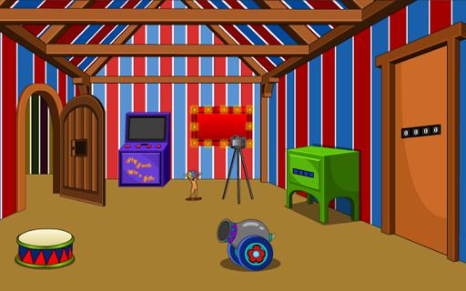 Escape Games-Puzzle Clown Room  screenshots 13