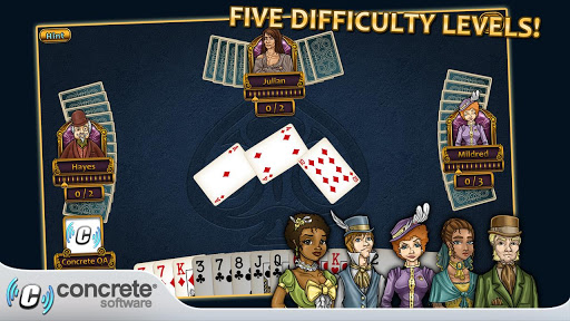 aces® spades screenshot 3
