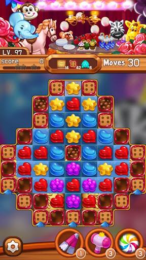 Candy Amuse: Match-3 puzzle 1.9.3 screenshots 7
