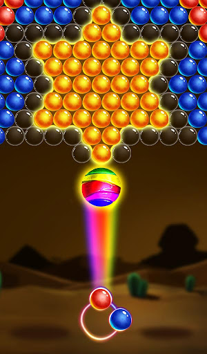 Bubble Shooter 90.0 screenshots 13