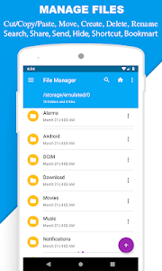 File Manager 4.7