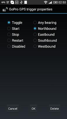 GoPro GPSのおすすめ画像3