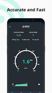 Internet speed test Meter- SpeedTest Master Apk Download 1