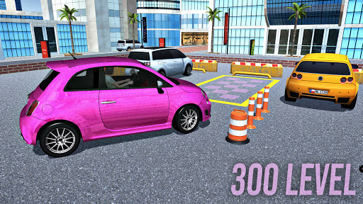 Car Parking Simulator: Girls 1.44 screenshots 6