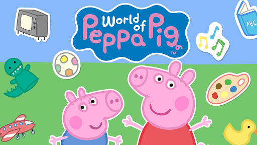 World of Peppa Pig u2013 Kids Learning Games & Videos 4.0.0 screenshots 6