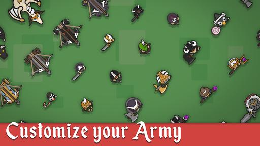 Lordz.io - Real Time Strategy Multiplayer IO Game 1.16 Screenshots 7