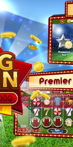 Football Slots - Free Online Slot Machines 1.6.7 19