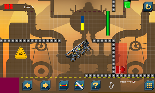 Physics Puzzles: Truck and For Pc   How To Install  (Free Download Windows & Mac) 2