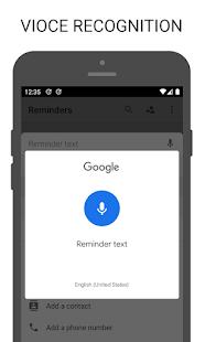 BZ Reminder 2.7.3 Screenshots 4