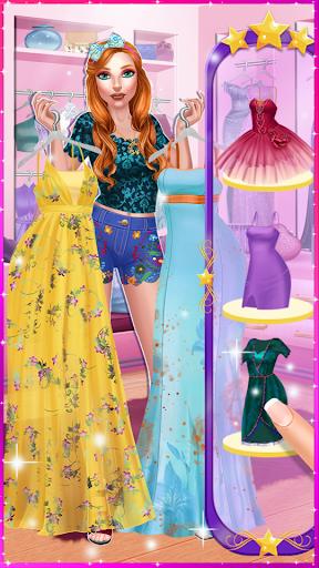 Ellie Fashionista - Dress up World  Screenshots 2