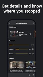 Cinexplore Mod Apk- Track TV Shows & Movies (Premium Features Unlocked) 6