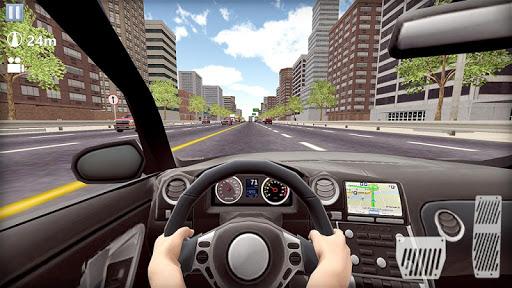 Racing Game Car 1.1 Screenshots 1