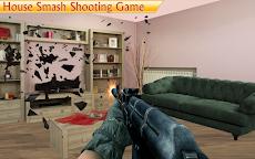 家を破壊する-インテリアを壊すホーム無料ゲームのおすすめ画像4
