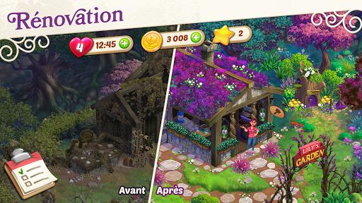 Code Triche Lily's Garden APK MOD (Astuce) screenshots 1