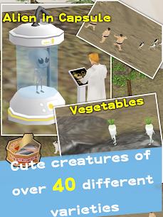 Weird Aquarium Mod Apk 1.45 (Unused Diamonds) 8