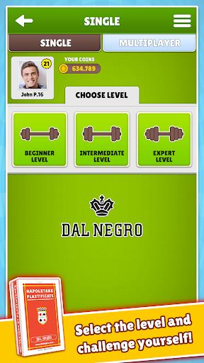 Briscola Dal Negro 2.5.8 screenshots 5