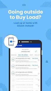 GCash – Buy Load, Pay Bills, Send Money 6