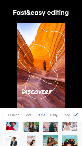 FocoDesign: Graphic Design, Video Collage, Logo android2mod screenshots 5