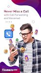 screenshot of Numero eSIM: Second Phone Number & Virtual SIM