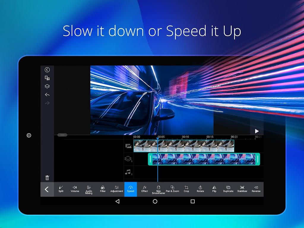 PowerDirector - Video Editor App, Best Video Maker  poster 18