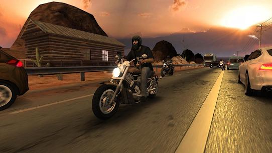 Racing Fever  Moto 3