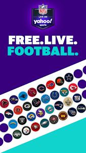 Yahoo Sports: Stream live NFL games & get scores 9.3.0