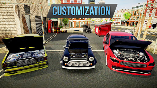 Driver Simulator 1.2 Screenshots 23