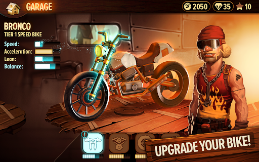 Trials Frontier 7.9.1 Screenshots 9