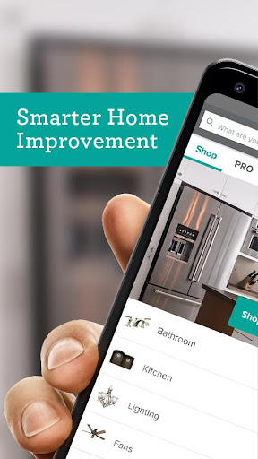 Build.com - Shop Home Improvement & Expert Advice 3.12.0 Screenshots 1