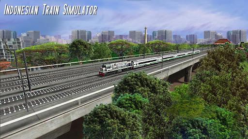 Indonesian Train Simulator 2020.0.8 screenshots 6