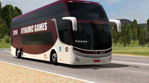 World Bus Driving Simulator 1.18 screenshots 2