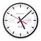 Swiss Clock Live wallpaper cover